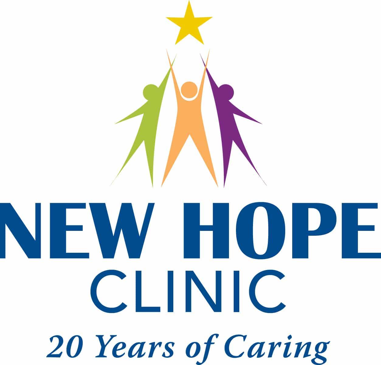 New Hope Clinic – Providing free healthcare to uninsured